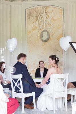 Lütetsburg Hochzeitsfotos Norden Fotograf ©Nicole Buczior