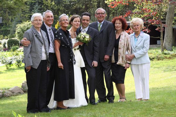 Hochzeitsfotos  Norden Fotograf ©Nicole Buczior