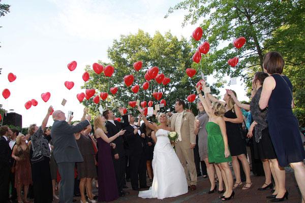Bremen Hochzeitsfotos ©Nicole Buczior