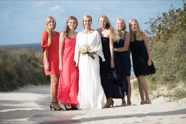 Juist Hochzeitsfotos Norden Norddeich Norderney Fotograf ©Nicole Buczior