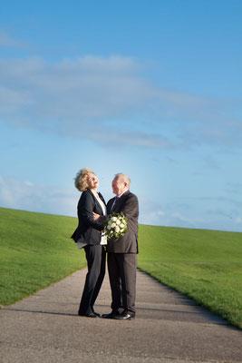 Pilsum Hochzeitsfotos Norden Norddeich Norderney Fotograf ©Nicole Buczior