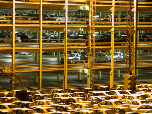 Norden Industriefotos ©Nicole Buczior