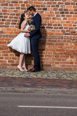 Hochzeitsfotos Norden Norddeich Norderney Fotograf ©Nicole Buczior