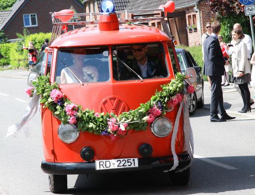 Norddeich Hochzeitsfotos ©Nicole Buczior