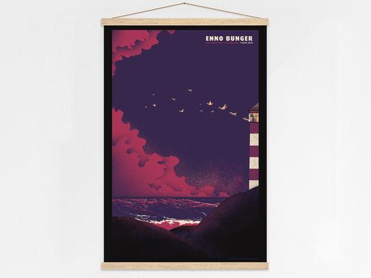 Enno Bunger Poster Hanger