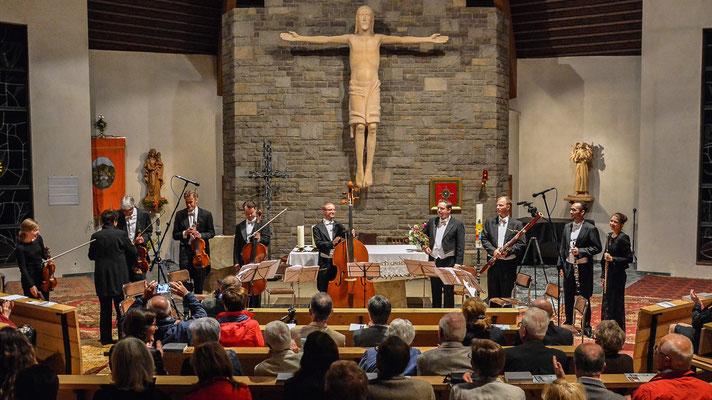 2016 Eröffnungskonzert Pro Musica Mallnitz