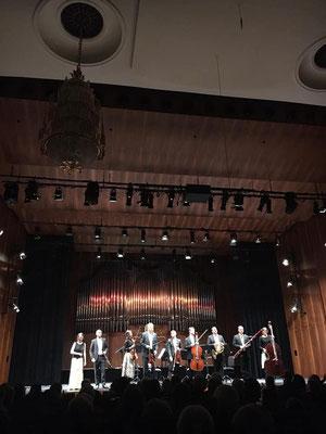 2019 Konzerthaus Klagenfurt Großer Saal
