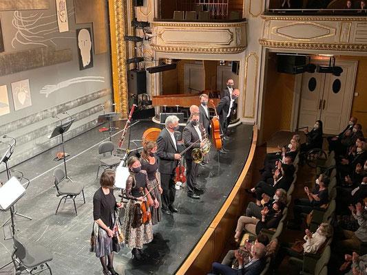 2021 Premiere AKT II im Stadttheater Klagenfurt