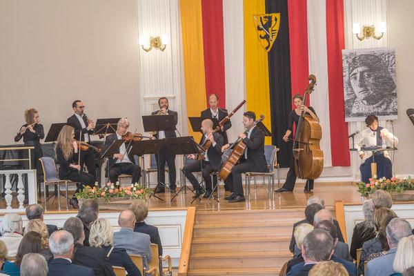 2019 Festkonzert 25 Jahre Christine Lavant Gesellschaft