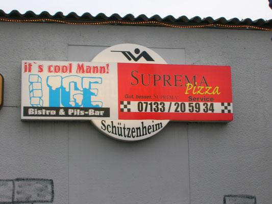 Schützenhaus Nordheim