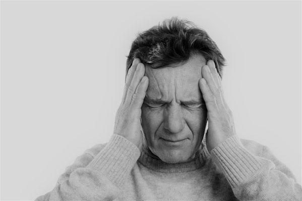 Hypnose-Level Claudia Boutellier Wettingen Hypnosetherapie bei Migräne Kopfschmerzen