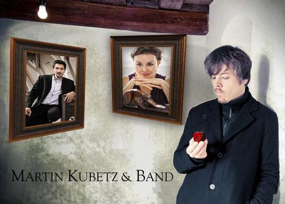 Martin Kubetz & Band