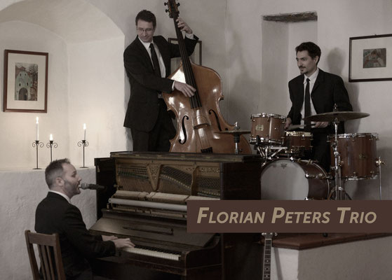 Florian Peters Trio