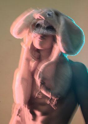 Masked, 2010
