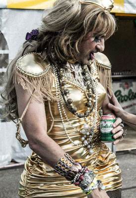 Dress for Jennifer Hopelezz, Valtifest 2012