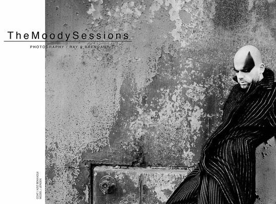 Moods by Raymond van Zessen, 2012