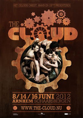 The Cloud, 2012