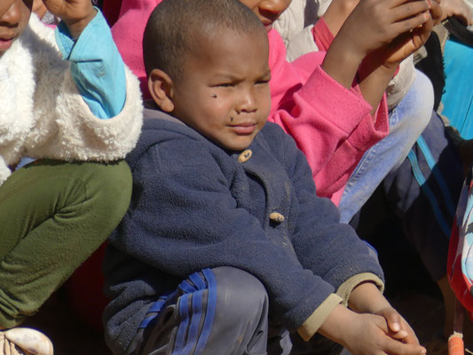 soutien scolaire M'Hamid