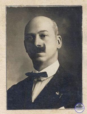 Silvio Baffoni, il capostipite