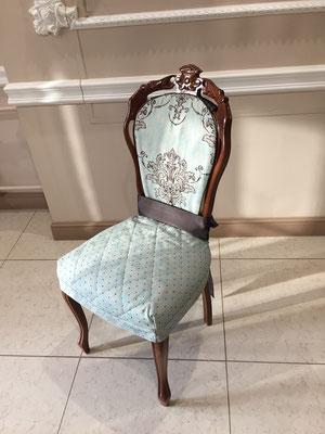 Чехол на стул вар.4.1