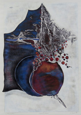 Marta Clausen - Kunstpädagogik Flensburg, Oeversee