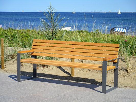 MIPOS Seat