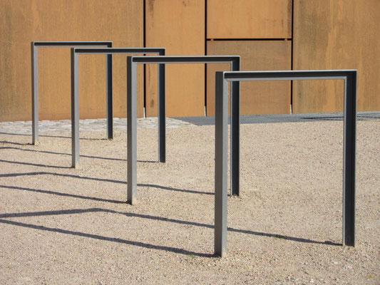 Wotan Bike Stand
