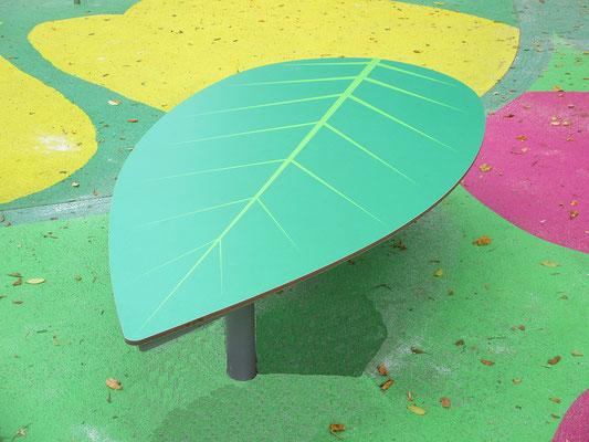 Momo HPL Play Leaf