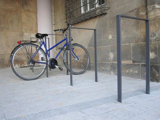 MIPOS Bike Rack
