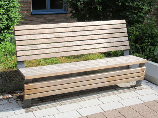 Mipos Cantilever Seat