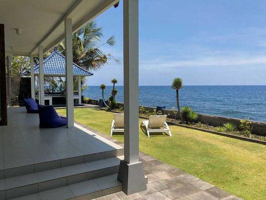 North Bali villa for sale