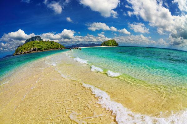 Badeurlaub Koh Chang