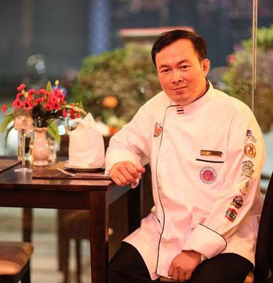 Chinno Chef de Cuisine