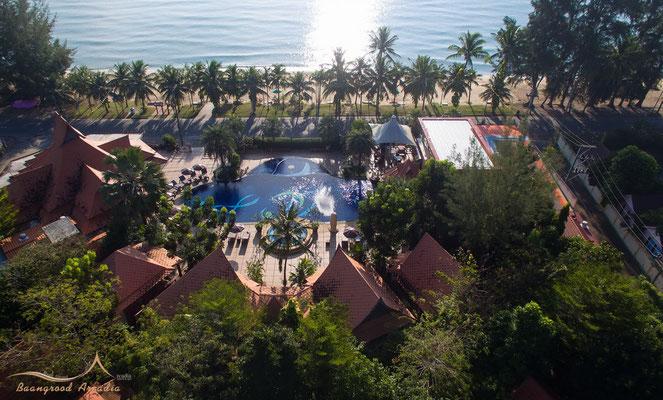 Grood Aracadia Resort in Ban Krut - Perfekt ausgewählt von unserem Product Manager für diese einzigartige Reise.