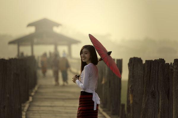 Myanmar Reisen werden immer beliebter
