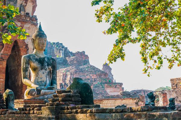 Tempel Wat Chai Watthanaram