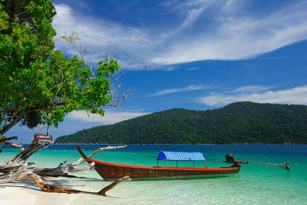 Koh Ra Wi Insel