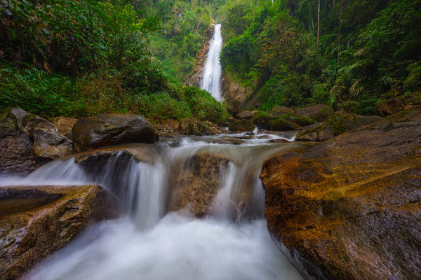 Khun Korn Wasserfall