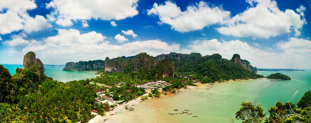 Südthailand pur!