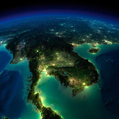 Ein starker Wirtschaftsfaktor in Thailand: Der Tourismus