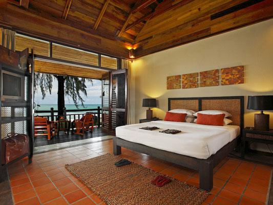 Moracea Khao Lak Resort - Zimmer-Kategorie Beachfront