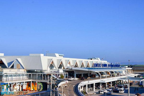 Domestic Terminal Phuket