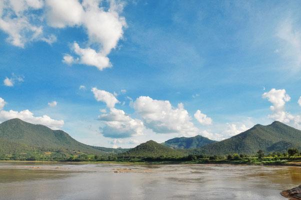 Khon Fluss, Loei