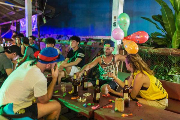 Vang Vieng Party Bar