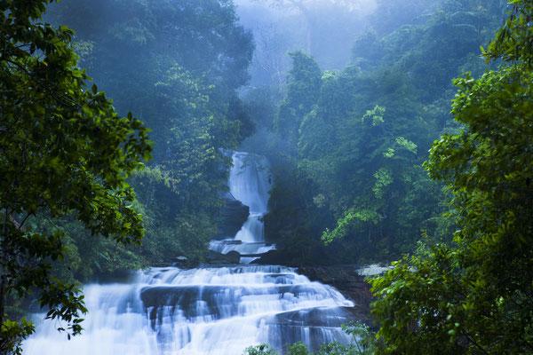 Siripoom Wasserfall Chiang Mai