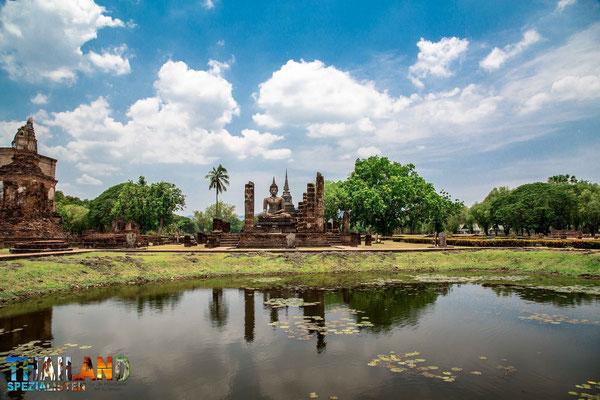 Wat Mahathat (Sukhothai)