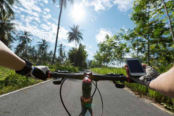 Radreisen Umgebung Chiang Mai