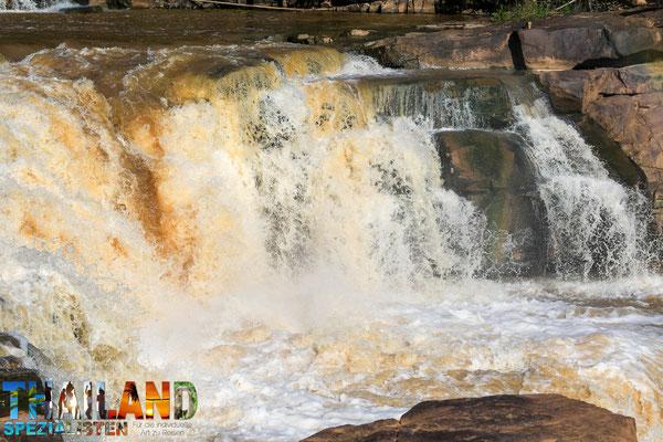Phitsanulok Kaeng Song Waterfall