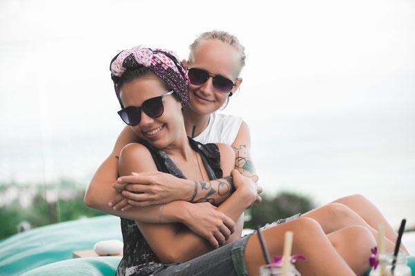 Thailand Reisen für Homosexuelle Paare