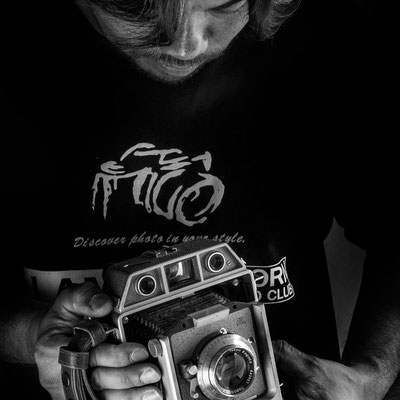 Pai der Fotograf